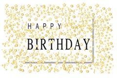 Happy birthday vector design vector illustration