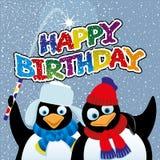 Happy Birthday. Stock Photos