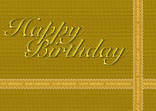 Happy birthday28 Royalty Free Stock Photos