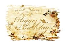Happy birthday43 Stock Photo