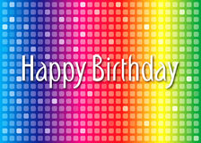 Happy birthday49 Royalty Free Stock Images