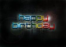 Happy birthday58 Stock Photos