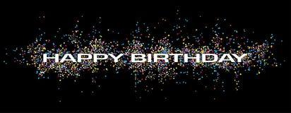 Happy birthday59 Stock Photo