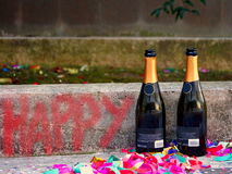 Happy Royalty Free Stock Photography