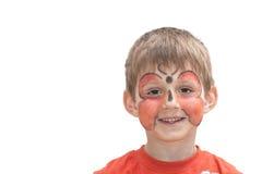 Happy boy. Stock Image