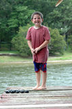 Happy Boy Stock Photos