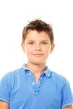 Happy boy portrait Royalty Free Stock Photography