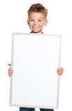 Happy boy Stock Images