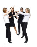 Happy Business Team Stock Photos