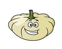 Happy cartoon pumpkin Royalty Free Stock Photo