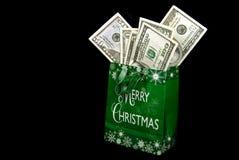 Happy Cash Royalty Free Stock Photos