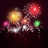Happy Celebrations Stock Images