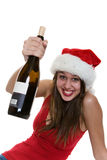 Happy cheer Royalty Free Stock Image