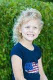 Happy child. Stock Photos