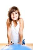 Happy child Royalty Free Stock Photos