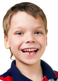 Happy child Stock Photography