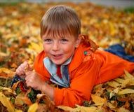 Free Happy Child Stock Image - 6991371