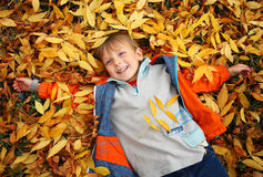 Happy child royalty free stock images