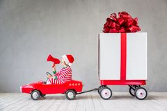 Christmas Xmas Winter Holiday Concept royalty free stock photos