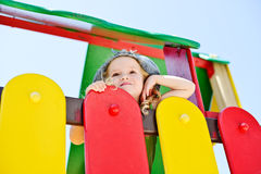 Happy child Royalty Free Stock Photos
