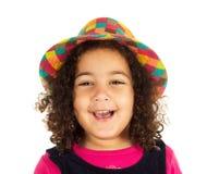 Happy child portrait Stock Photo
