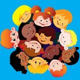 Happy children. Stock Photography
