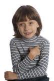 Happy children. Stock Images