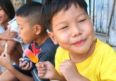 Free Happy Children Stock Photography - 872742