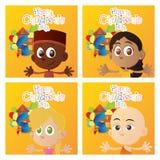 Happy children's day Royalty Free Stock Photos