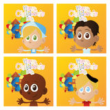 Happy children's day Royalty Free Stock Photo