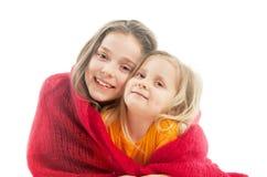 Happy children Stock Photography