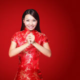 Happy chinese new year Royalty Free Stock Photography