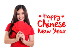 Happy Chinese New Year background design