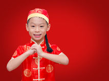 Happy Chinese new year. Stock Images