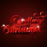 Happy christmas Royalty Free Stock Photos
