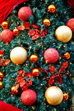 Happy on Christmas. And Newyear Royalty Free Stock Images