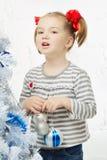 Happy Christmas Royalty Free Stock Image