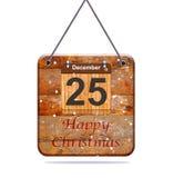 Happy Christmas. Royalty Free Stock Photos