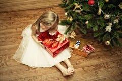 Happy Christmas. Stock Photo
