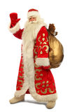 Happy Christmas Santa. Royalty Free Stock Images