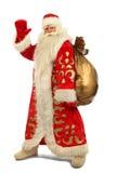 Happy Christmas Santa. Royalty Free Stock Images