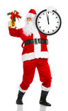 Happy Christmas Santa Royalty Free Stock Photography