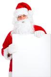Happy Christmas Santa Royalty Free Stock Image