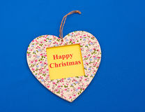 Happy Christmas Royalty Free Stock Image