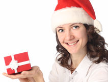 Happy Christmas time Royalty Free Stock Photos