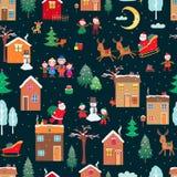 Happy Christmas Stock Image