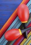 Happy Cinco de Mayo background Royalty Free Stock Photo