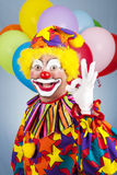 Happy Clown - AOkay Stock Image