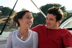 Free Happy Couple Stock Photography - 1348392