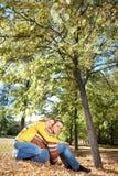 Happy couple Royalty Free Stock Photos